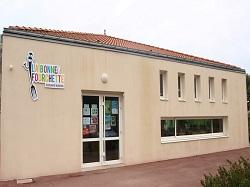 Restaurant scolaire «La Bonne Fourchette»