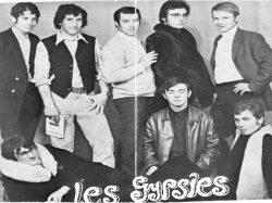 Les Gypsies Seventies fêtent 50 ans…