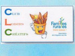 Club Loisirs Créatifs