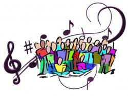 Chorale la clé des chants