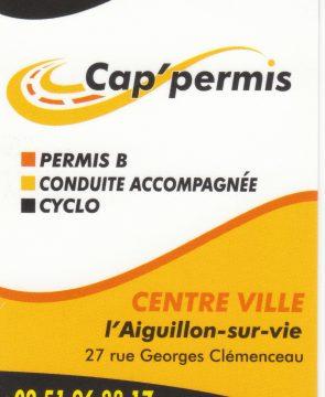 Cap'Permis