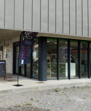 Boulangerie pâtisserie Peaudeau