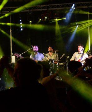 Orchestre Aromazik