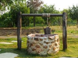 Analyse des eaux de puits