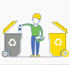 Calendrier des déchets 2021