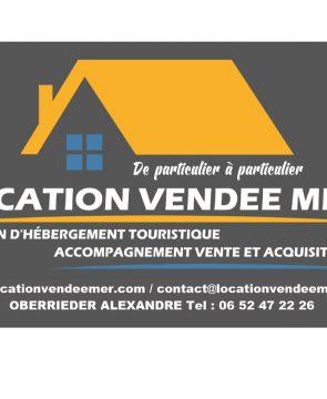 location Vendée mer