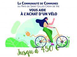 Aide à l'achat de vélos